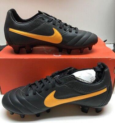 detailed look ca890 9181f  NEW  Nike Tiempo Legend IV FG SZ 4.5