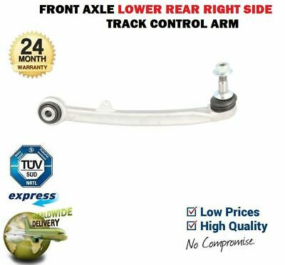 FRONT AXLE RIGHT Lower SUSPENSION Rear CONTROL ARM for BMW OEM : 31122284530