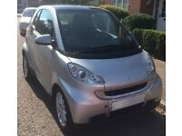 Smart FORTWO Passion *low mileage* *cheap tax* *FSH* *first car*