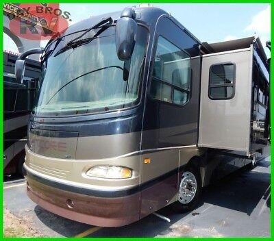 2007 Coachmen Encore 40TS Used Diesel Class A RV Camper Motorhome