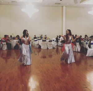 BELLY DANCERS / BOLLYWOOD / SAMBA DANCERS FOR YOUR EVENT