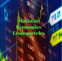 Statistics, Economics and Econometrics Tutor
