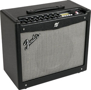 Ampli Fender Mustang 3 version 2 avec footswitch