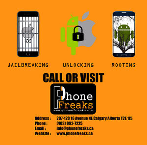 Phone Freaks - Cell Phone Repair Center