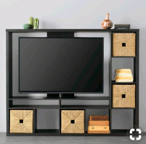 TV STAND /ENTERTAINMENT UNIT
