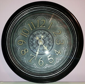 Large Decor Clock