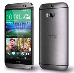 HTC ONE M8 - TELUS