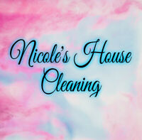 Cleaning lady (All natural products available)