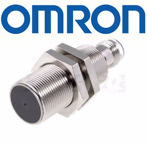 NEW - Omron Proximity Sensor E2A-M30KS15-WP-C1 5M Kitchener / Waterloo Kitchener Area image 1