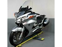 2011 Honda ST1300 Pan European 32k ,really nice example of legendary V4 tourer