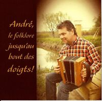 COURS D'ACCORDEON CANADIENNE 418 655-1019