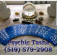Psychic Tasha Tarot Card Readings $20 Special