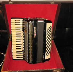 Accordéon Frontalini