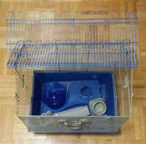 For sale cage
