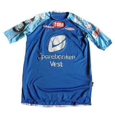 * Shirt Brann Bergen 2008 Third Football Jersey image
