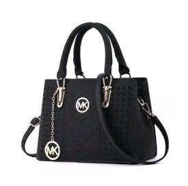 7d6ffe55f00f Michael Kors leather handbag