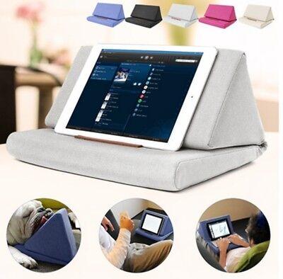 Faltbare leichte Kissen Tablet Buchhalter Beste Halter Schaum Lap Rest Kissen