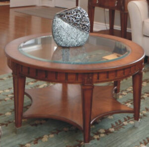 Coffee Table Round 40 inches