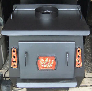 Wood Burning Stove Buy Amp Sell Items Tickets Or Tech In