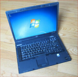 HP nc8430 laptop