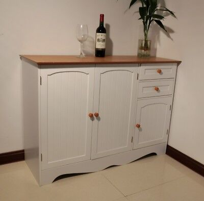 Hall Console Cabinet - Buffet Sideboard Table Cabinet Hall Table Console Cabinet Storage Cabinet,HC-001
