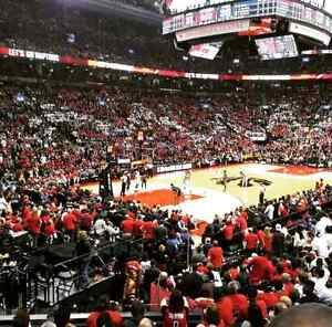 TORONTO RAPTORS TICKETS FOR SALE TO EVERY GAME