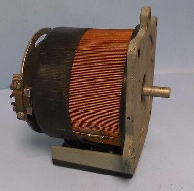 Superior Electric Powerstat 5060 1ph 120v 0-140v Variable Autotransformer 116cu