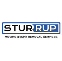 ⭐️STURRUP MOVING - JUNK REMOVAL -  MOVERS - 9027176466⭐️
