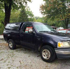 1999 Ford F-150 Pickup Truck Windsor Region Ontario image 1