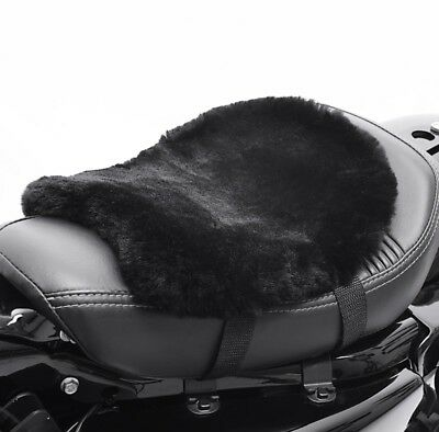 Seat Pad Sheepskin M KTM 1290 Super Adventure/ R/ S/ T, Super Duke GT