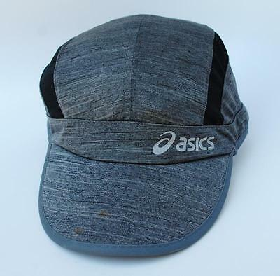 ASICS Baseball Cap Hat Athletic Footwear & Sports Equipment One Size Lightweight Athletic Sport Baseball Cap