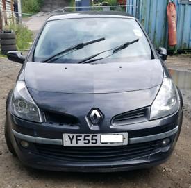 Breaking / Parts: Renault Clio 2005