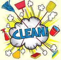 Cleaning Ladies Available