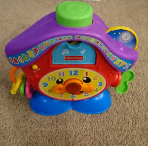 Baby and Toddler Toys Vtech Fisher Price