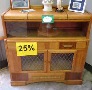 HUTCH ON SALE @ 25% OFF