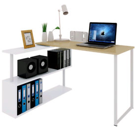 Brand New L-shaped home office desk