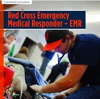 Emergency Medical Responder (EMR) Training Course