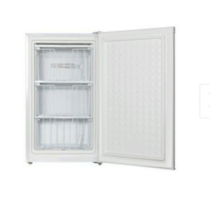 Small freezer like new!! $150