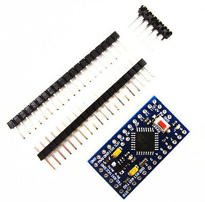 1pcs Mini Atmeag328 3.3v 8mhz Replace Atmega128 For Arduino Pro Mini Compatible