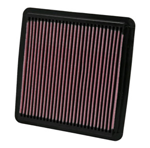 (New) K&N 33-2304 Subaru Air Filter