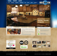 5 Pages Small Business website at $555