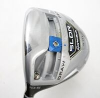 TaylorMade Golf SLDR 430 10.5° Driver Graphite Stiff Left Hand City of Montréal Greater Montréal Preview