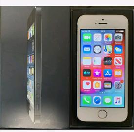 Iphone 5s 16gb ee network