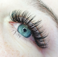 Eyelash Extension Models Needed