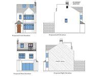 Planning? Architectural Services? 3D Design? CAD Drawing?Floor Plan?Loft Conversion?Shop Front?TW