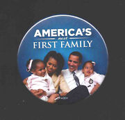 Obama Family Photos