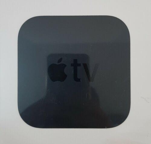 Apple TV 4K - 64GB - Negro. Original. Nuevo sin desprecintar envío urgente
