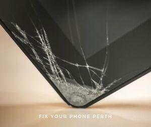 iPad / iPhone Screen Replacement