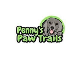 Penny's Paw Trails dog walker / dog sitting