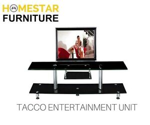 Tacco Entertainment Unit (Brand New Factory Second) Sydney City Inner Sydney Preview